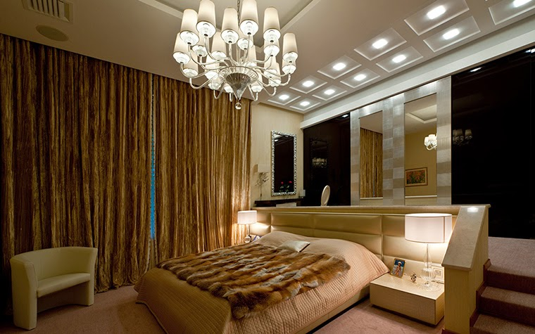 10 functional modern ceiling lights for all rooms – Modern Ceiling Lights for Dining Room