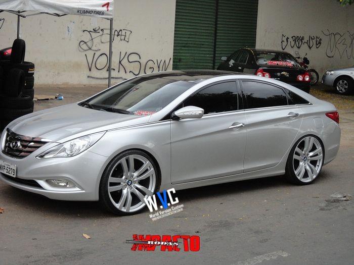 2013 Blue Hyundai Elantra Autos Post
