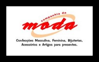 CIA DA MODA...
