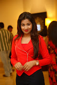 Manali Rathod glam pics in red top-thumbnail-4