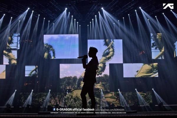 G-Dragon Konser One Of A Kind Di Jepang 06