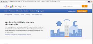Google Analityc - Blogger