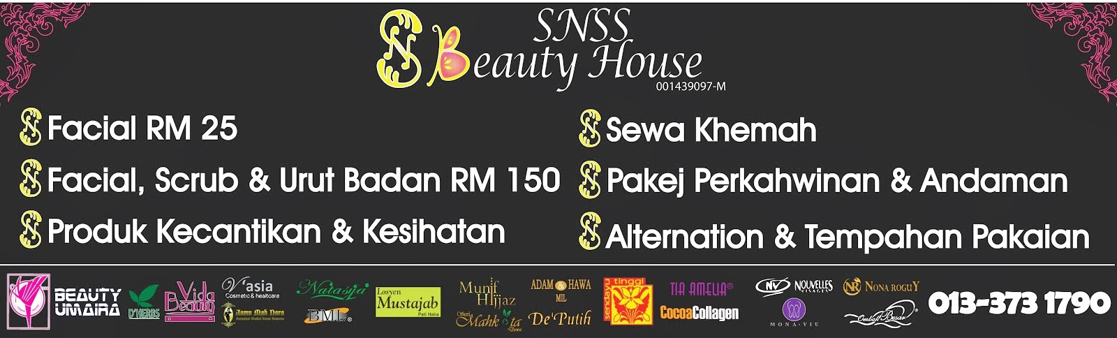 SNSS Beauty House