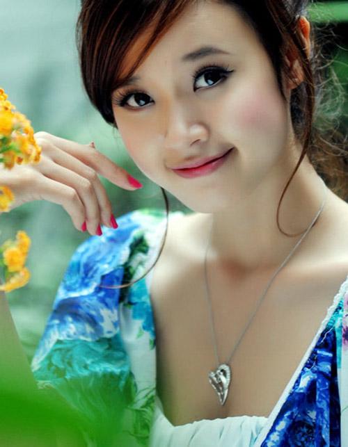Ảnh gái đẹp HD nóng bỏng hotgirl Midu 8
