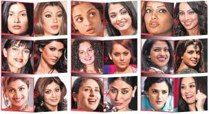 Bollywood Acctress Plastic Surgery.
