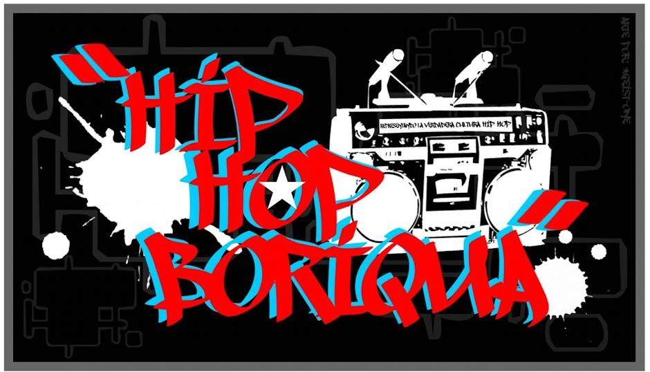 HIPHOP BORIQUA