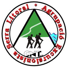 web de la AE Serra Litoral
