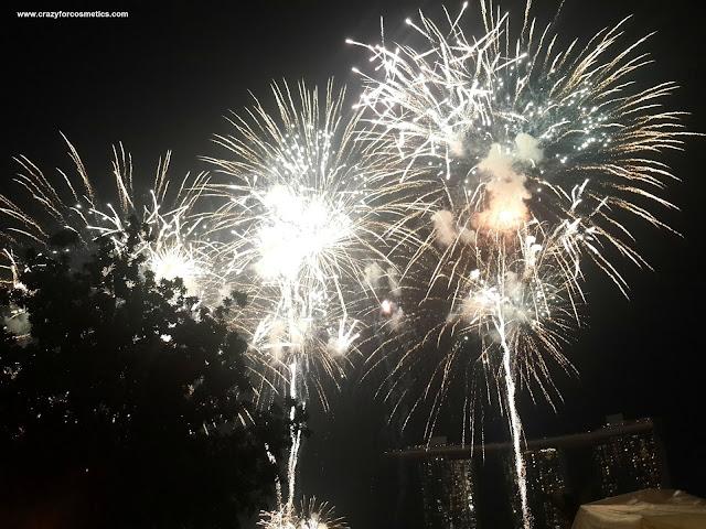 Singapore SG 50 celebrations