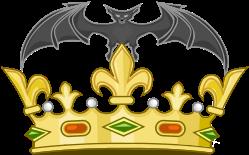 Songe d'un vieux roi Corona+de+Aragon