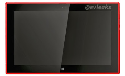 Nokia Lumia 2520 Tablet Leaked (Press Image)_NewVijay
