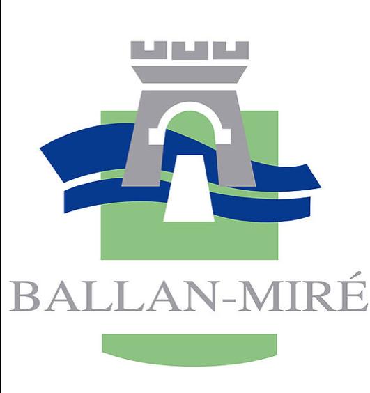 Ville de Ballan-Miré