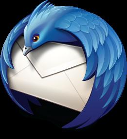 Thunderbird v31.0 Update Terbaru