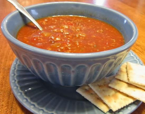 Comfy Soups