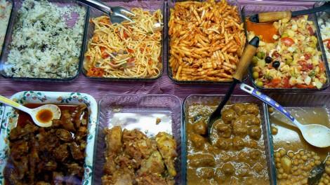 comida para llevar algeciras la aldea comida domicilio