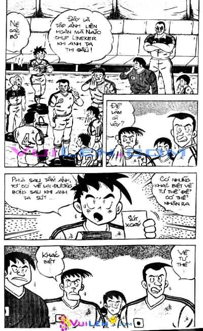 Jindodinho - Đường Dẫn Đến Khung Thành III Tập 33 page 35 Congtruyen24h