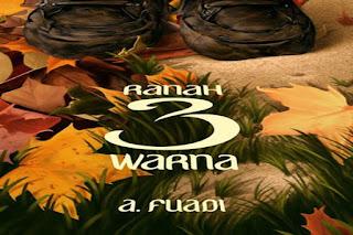 Sinopsis Ranah 3 Warna (2016)