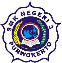 Logo SMK Negeri 3 Purwokerto