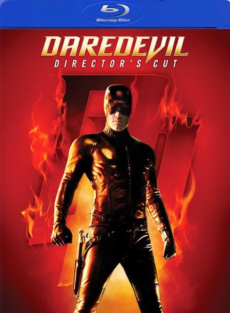 DAREDEVIL DIRECTOR S CUT มนุษย์อหังการ Master พากย์ไทย HD