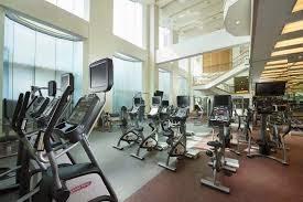 Malaysia gym