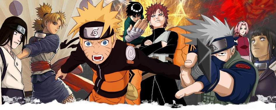 Wallpaper Naruto Terbaru 2013