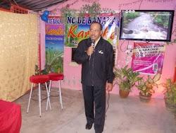 Pertandingan Lagu Raya, Simpang 3, Padang Besar, Perlis 23/09/2011