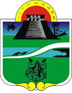 Pyramide précolombienne  Tulum
