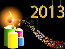 Happy New Year Evening 2013