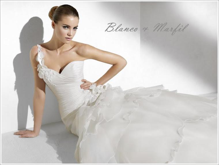 Blanco & Marfil