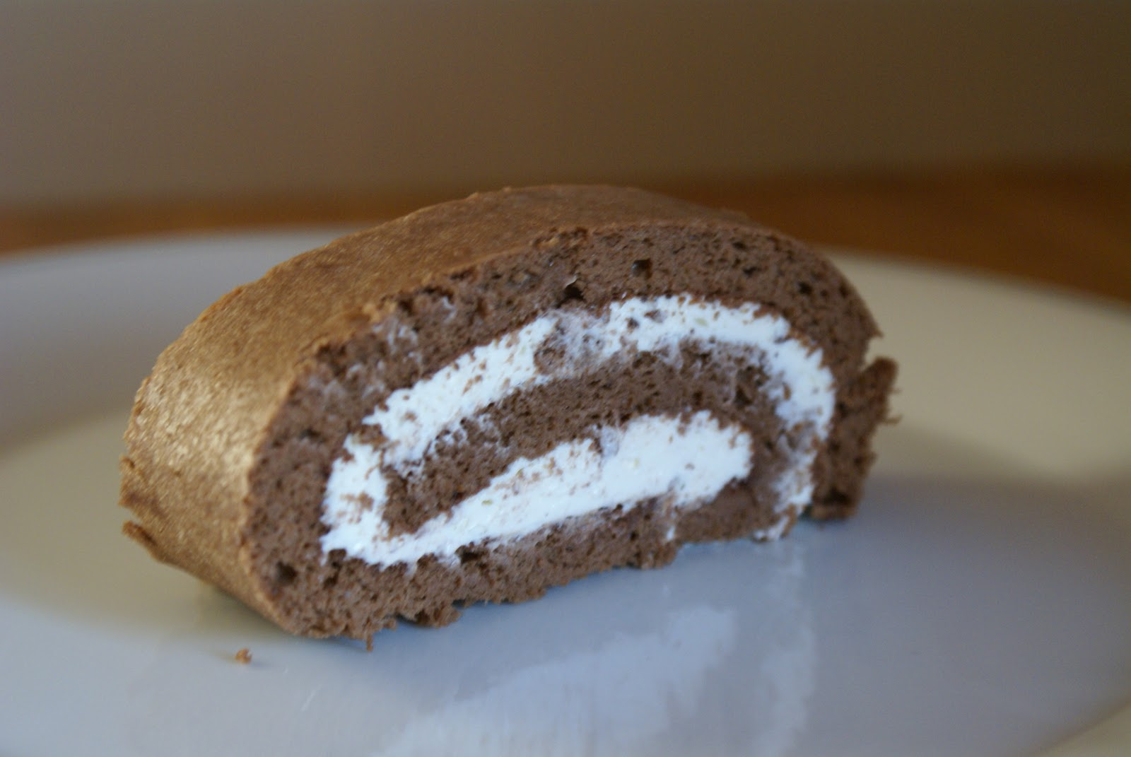 The Cooking of Joy: Chocolate Cloud Cake Roll