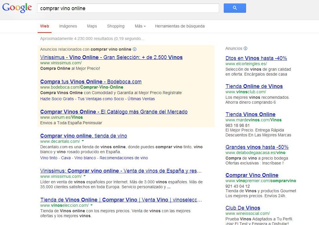 Comprar-vino-online-google