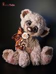 Прекрасные мишки Анны Тиде