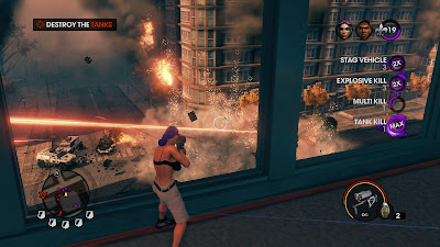 Saints Row The Third PC Game (3)