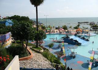 Inilah Tempat Wisata di Jawa Timur Yang Populer - Wisata Bahari Lomogan atau WBL
