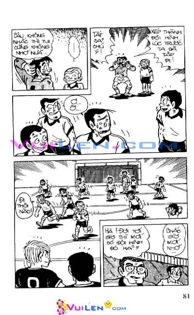 Jindodinho - Đường Dẫn Đến Khung Thành III  Tập 2 page 81 Congtruyen24h