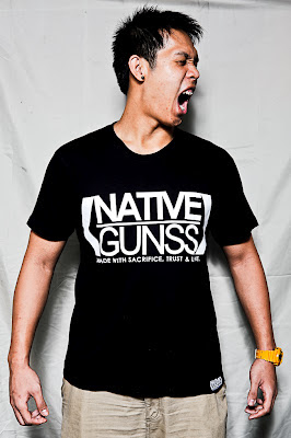 Native Gunss | Awesome in Manila