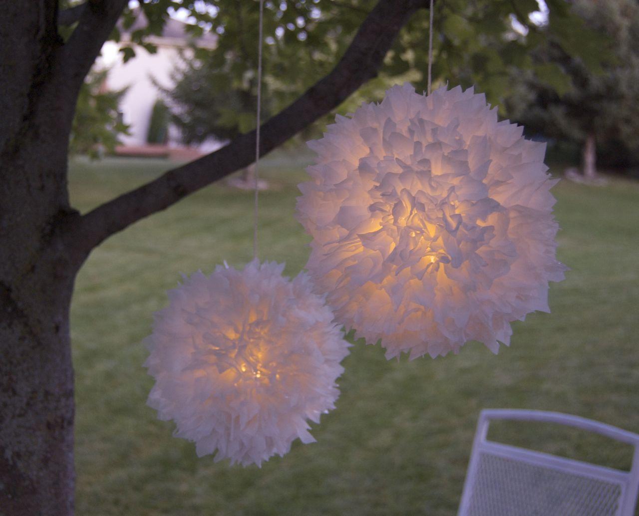 Светящиеся шарики своими руками 939