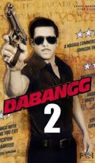 Dabangg 2 Song Pandey Jee Seeti