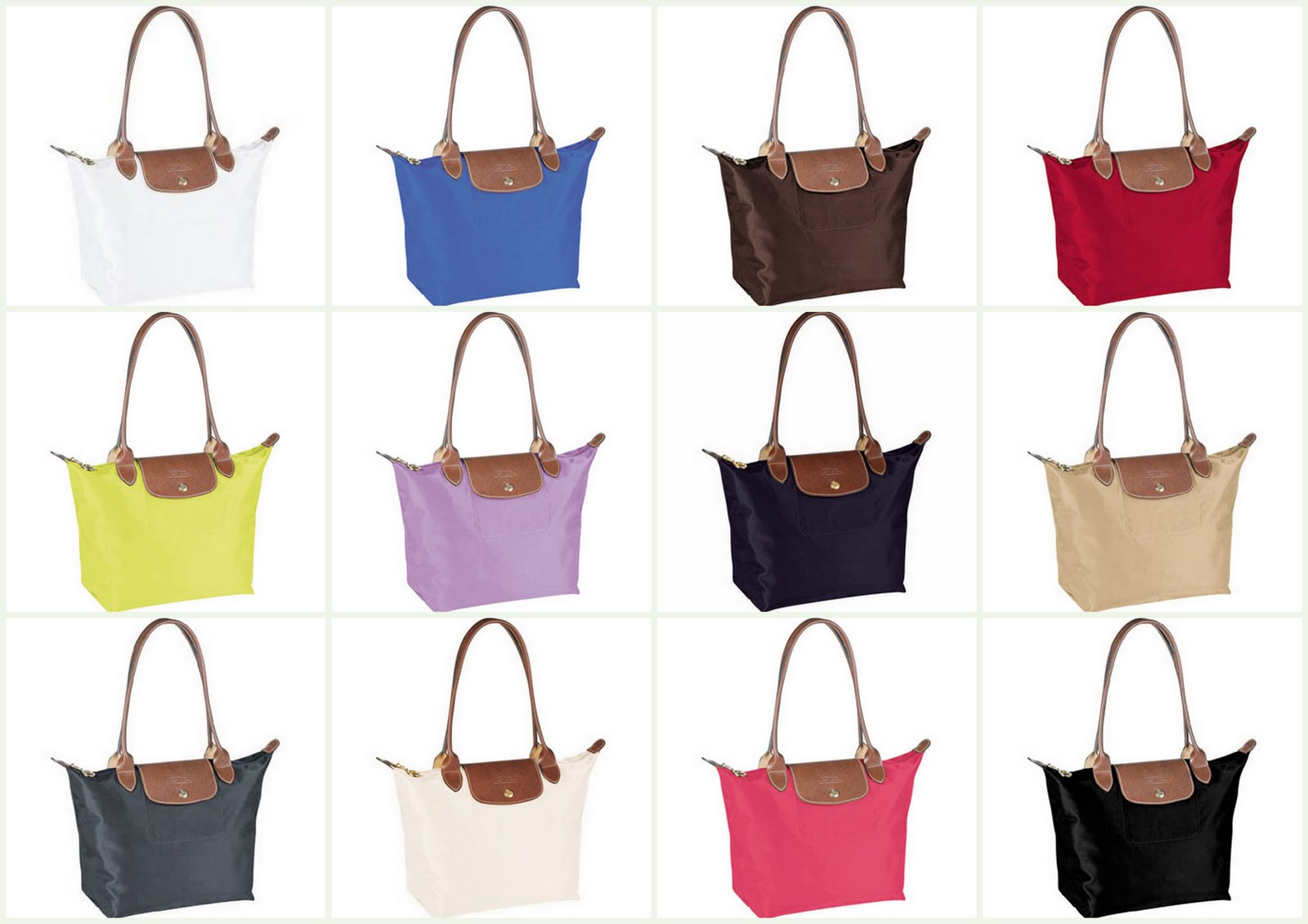 Longchamp Le Pliage Original