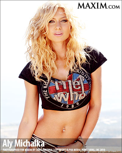 alyson michalka wallpaper. hot Aly Michalka Gets Sultry