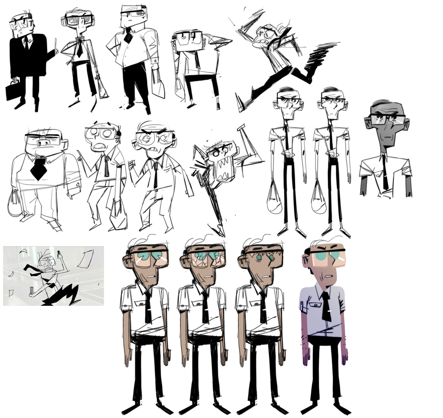 Character Design Salary : Yearinmerde barth