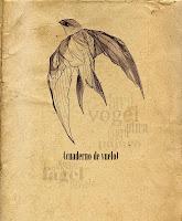 Cuaderno de vuelo: Antología Poesía e ilustración