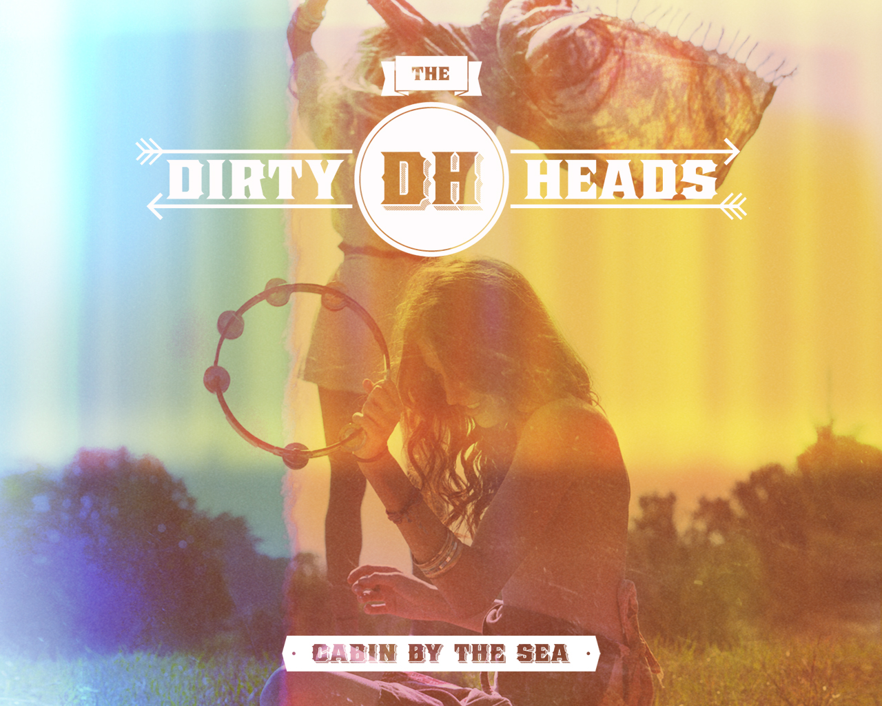 Joe tell 39 s music blog the dirty heads cabin by the sea for Cabin by the sea