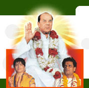 Sad Guru Narayan Dutt Shrimali Ji