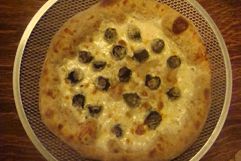 Peter Reinhart's Country Pizza Dough
