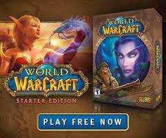 Les tentatives de phishing visant à les joueurs de World of Warcraft