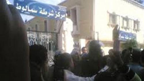 أخر التطورات عن الأقباط المحبوسين في قضية بناء سور بأرض كنيسة بالمنيا