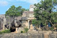 Chitharal malikovil near Marthandam