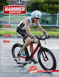 Cover of Hammer Nutrition Catalog