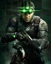 Tom Clancy's - Splinter Cell