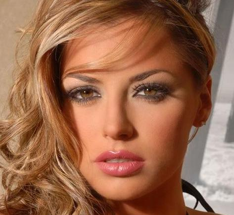 Here Louise glover nude very